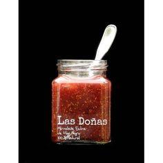 Mermelada de higo Las Doñas 250 gr.