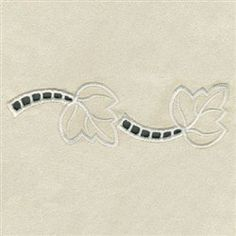 Border Embroidery Designs, Cutwork Embroidery, Machine Embroidery Applique, Quilting Designs, Embroidery Stitches, Embroidery Patterns, Pansy Tattoo, Embroidery On Clothes, Cut Work