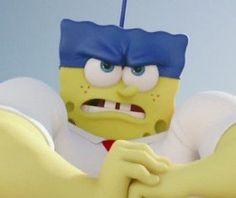 The SpongeBob Movie Sponge Out of Water Trailer: Revealed!
