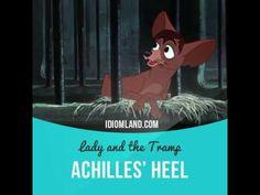 Idioms in movies: Achilles' heel ( - SafeShare.TV