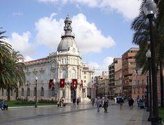 Bright Week in Cartagena