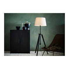 $45 LAUTERS Floor lamp base  - IKEA