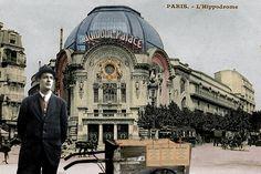 Paris, marzo de 1915 Aparecieron cinco números de Maintenant, entre 1912 y 1915, y Cravan los vendía él mismo por la calle en un carrito de verdulero, especialmente a la salida del hipódromo Gaumont, en la plaza Clichy. Muy pronto Cravan consiguió tener «mala fama» por sus ataques de francotirador dirigidos con la máxima fuerza contra todas las dianas del espíritu moderno. No se salvaron de ellos ni André Gide en la famosa entrevista que se publicó en el número 2 de Maintenant de julio de…