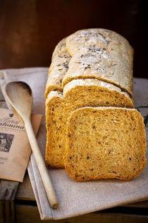 Domácí chléb s jogurtem