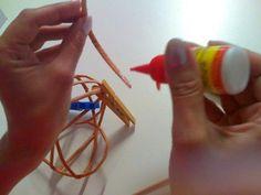 Môj postup na srdiečko 16 Newspaper Crafts, Cinnamon Sticks, Origami, Spices, Paper Straws, Paper Mache, Hearts, Spice, Origami Paper