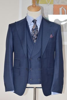 Perfect Craftsmanship - LM TAILORED SUIT
