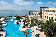 Jordan Valley Marriott Resort  Jordan, Dead Sea, Sweimeh