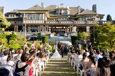 Cecil Green Park House wedding in Vancouver Best Wedding Venues, Wedding Photos, Wedding Ideas, Green Wedding, Summer Wedding, Park House, Vancouver Wedding Photographer, Green Park, Amelia
