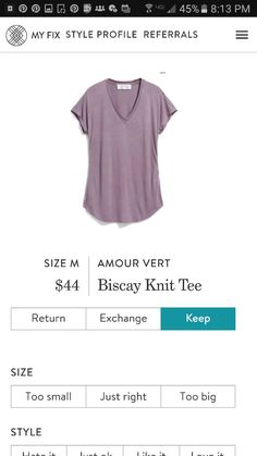 I like the soft purple and the simplicity of it. Looks soft