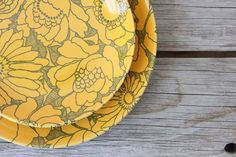Your place to buy and sell all things handmade Large Plates, Pottery Plates, Dish Sets, Plate Sets, New Zealand, Retro Vintage, Whimsical, Ceramics, 2d
