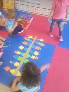 Preschool Math Games, Toddler Preschool, Preschool Activities, Education Quotes For Teachers, Elementary Education, Kindergarten, Petite Section, Lessons For Kids, Educational Technology