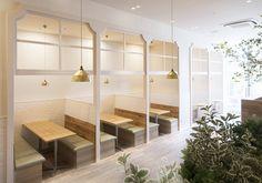 CONSCIOUS 江原まゆみ - works KAGURAZAKA-SARYO /TachikawaTachihi Café
