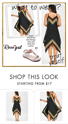 """""""Rosegal 25"""" by nedim-848 ❤ liked on Polyvore"""