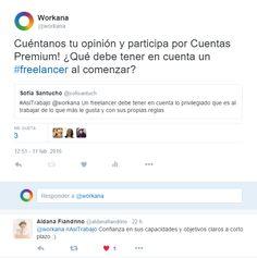Semana 8/2/16-12/2/16: Concurso Workana por Cuentas premium