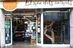 #TiendaDeLaSemana! Os presentamos a los amigos de Terra Viva en Molins de Rei, #Barcelona. http://blog.hagen.es/?p=1394 #Productos #Mascotas