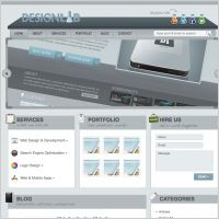 DesignLab Template | Web Design Maryland | #Webdesign #websitedesign #web #WebDesignMaryland