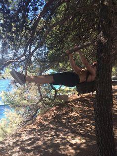 Kreatives Training mit Calisthenics/Street Workout Street Workout, Gymnasts, Calisthenics, Exercises, Fitness, Nature, Blog, Adventure, Creative
