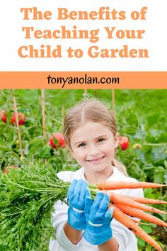 Gardening can be a fun outdoor activity that you can do with your child, and it will provide a ton of benefits that will help them in the future. So, what are the benefits of teaching your child to garden? Want to have a hands-on way to teach your kiddos about science and math. Try Gardening. Not only does this teach about weather, soil, figuring out dimensions, and how far apart plants should but, it is a huge life skill. Planting a garden is a skill that will be lifelong. #homeschool Fun Outdoor Activities, Hands On Activities, Child Friendly Garden, Kindergarten Homeschool Curriculum, How To Start Homeschooling, Science Lessons, Planting, Allotment Gardening, Kids Education