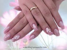 #TaniaEmiko #my-job #Nails3