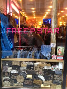 Bargain-Hunting: The Best (and Cheapest!) Thrift Stores in Paris♥ | Your Guide to Shopping in Paris