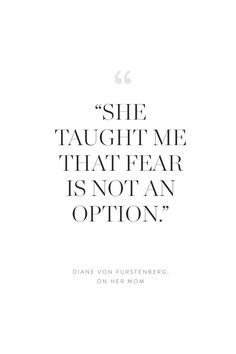 20 Mother's Day Quotes That Celebrate the Most Important Woman in Your Life via @PureWow