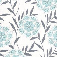 Tapetenmuster modern grün  50s design EOH Art | lovely patterns | Pinterest | Design und Ateliers