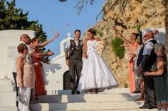 Lovely Lindos, Rhodes, picture perfect http://www.planetweddings.co.uk/greece_rhodes.html