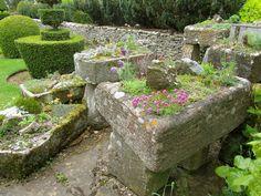 Rodmarton Manor Gardens