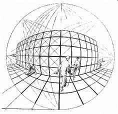 Lenguaje Visual: 5.3. Perspectiva