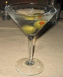 How to Make The Perfect Martini - Classic Martini