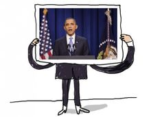 Qui c'est, Barack Obama ?