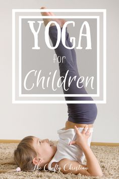 Yoga has seemingly unlimited benefits for breathing, relaxation, and overall health, including for kids. Should we have yoga for children at school? via @craft_christian