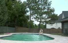 The pool jumper. | Which GIFs Belong In The Fail Hall Of Fame?