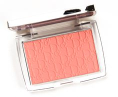 Dior Makeup, Blush Makeup, Makeup Kit, Makeup Brands, Best Makeup Products, Drugstore Makeup, Dior Blush, Glitter Lip Gloss, Coral Blush