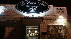 La Pura Vida restaurante in Spain, Guardamar de secura.