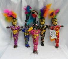 Bambole voodoo per ogni richiesta si caricano con rituale per info esosio@hotmail.com