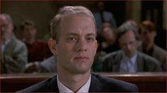 Tom Hanks in Philadelphia - Oscar winning performance