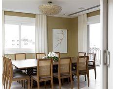 Sala de jantar - Dado Castello Branco