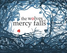 Wolves of Mercy Falls - Maggie Stiefvater