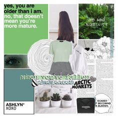 """♡; when you've fallen in a forest"" by xo-ashlyn-ox ❤ liked on Polyvore featuring xO Design, Bulgari, Isabel Marant, Chanel and ashlynsmagazine"