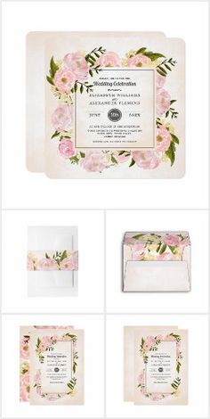 Pink And White Weddings, Anniversary Quotes, Rehearsal Dinners, Wedding Suits, Vintage Floral, Floral Wedding, Peonies, Reception, Bridesmaid