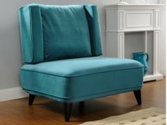 1000 images about d co en bleu paon bleu canard on pinterest blue walls bureaus and salons. Black Bedroom Furniture Sets. Home Design Ideas