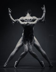 ... by Vadim Stein, via Behance