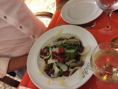 Restaurante Bailote, Albufeira. One of the best restaurants in Albufeira