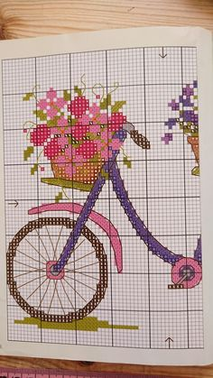 1 million+ Stunning Free Images to Use Anywhere Easy Cross Stitch Patterns, Cross Stitch Borders, Cross Stitch Flowers, Cross Stitch Designs, Cross Stitching, Cross Stitch Embroidery, Cross Stitch House, Cross Stitch Heart, Simple Cross Stitch