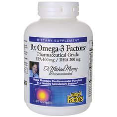 RX Omega3 Factors, 120 Sgels  The best offer ever for RX Omega3 Factors, 120 Sgels in Dubai, Abu Dhabi, Sharjah, UAE, Oman, Saudi Arabia, Fish oil from anchovy and sardine Recommended by Dr  Michael Murray Helps maintain cardiovascular function  AED253.80  http://www.uaesupplements.com/en/essential-fatty-acids/10782-rx-omega3-factors-120-sgels-nfc034.html