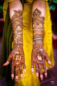 Ahmedabad weddings | Kush & Kushangi wedding story | WedMeGood