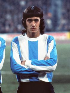 d0aa197457f Football - 1972   1973 International Friendly - West Germany 2 Argentina 3  Argentina s Alonso at