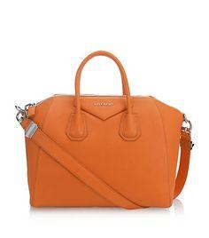 a26ff7fac855 Givency bag at Harrods - love Givenchy Antigona