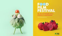 / Food Film Festival 2013 Netherlands